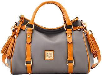 Dooney & Bourke City Small Satchel