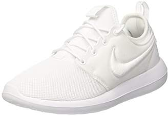 Womens WMNS Roshe Two Br Gymnastics Shoes Nike eO2vp