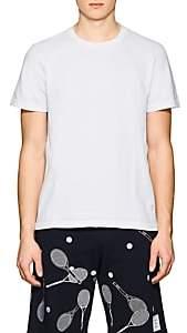 Thom Browne Men's Cotton Piqué T-Shirt - White