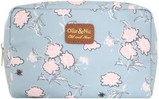 Ollie & Nic Bea make up bag