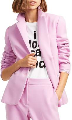 French Connection Sundae Suiting Blazer
