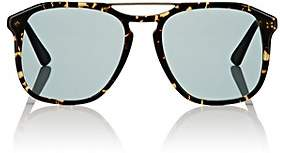 Gucci Men's GG0321S Sunglasses - Brown
