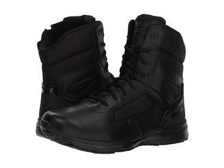 Bates Footwear Raide Hot Weather Side Zip Tactical