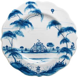 Juliska Country Estate Delft Blue Salad/Dessert Plate