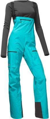 The North Face Summit L5 GTX Pro Bib Pant - Women's