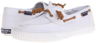 Sperry Sayel Away Washed Women's Moccasin Shoes