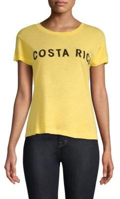 Wildfox Couture Costa Rica T-Shirt