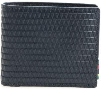 Paul Smith Geometric Design Wallet