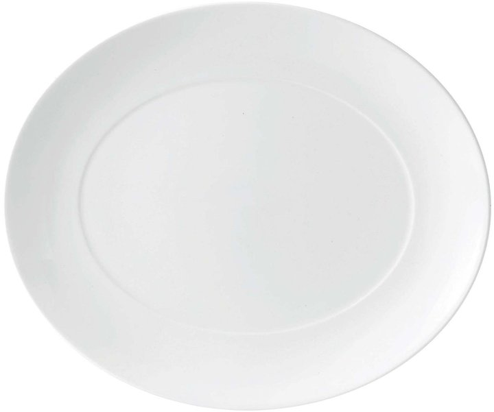 """WedgwoodWedgwood Ashlar Serving Platter - 13"""""""