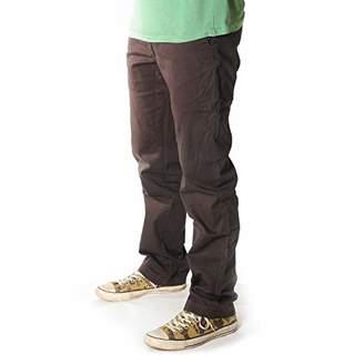 Volcom Men's Frickin Regular Chino Pant