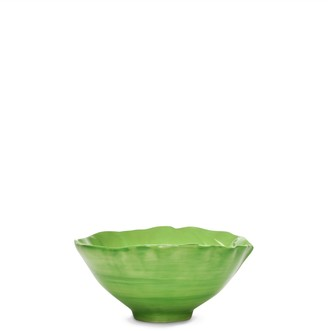 Tory Burch LETTUCE WARE SOUP BOWL, SET OF 4