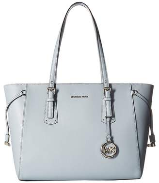 MICHAEL Michael Kors Voyager Medium Top Zip Tote Tote Handbags