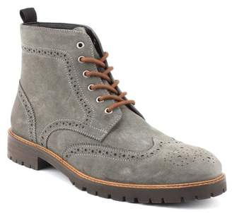 Rush by Gordon Rush Axel Lace-Up Leather Boot