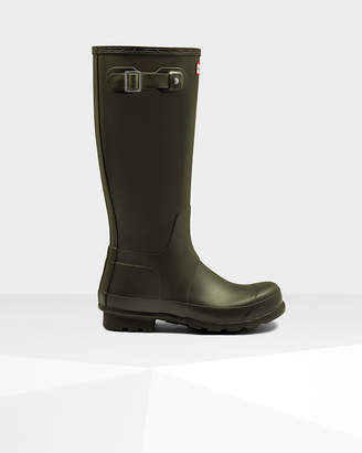 Hunter Men's Original Tall Rain Boots
