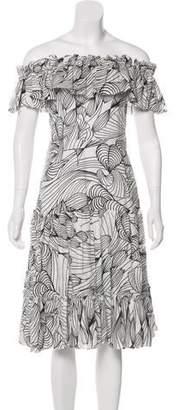 Isolda 2017 Santo Domingo Dress