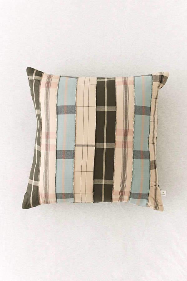 Maura Reversible Oversized Pillow