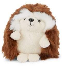 Gund Giggling Ganley Hedgehog Plush