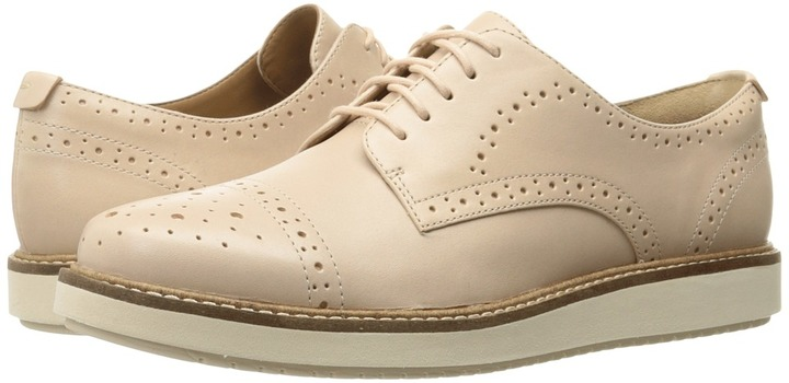 Clarks Clarks - Glick Shine Women's Shoes