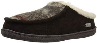 Woolrich Women's Plum Ridge Slip on Slipper