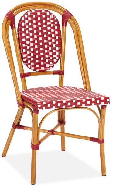 Pottery Barn French Cafe Side Chair