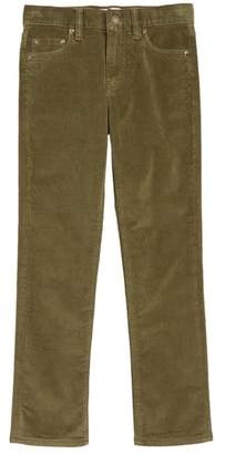 J.Crew crewcuts by Lined Stretch Corduroy Pants