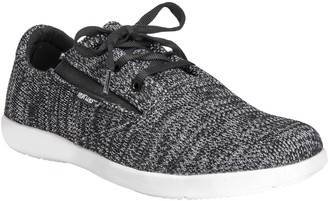 Muk Luks Men's Lace-Up Sneakers - Liam