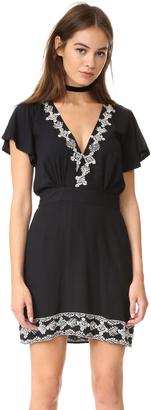 Cleobella Shay Short Dress $138 thestylecure.com