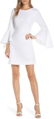 Lilly Pulitzer R) Kayla Bell Sleeve Dress
