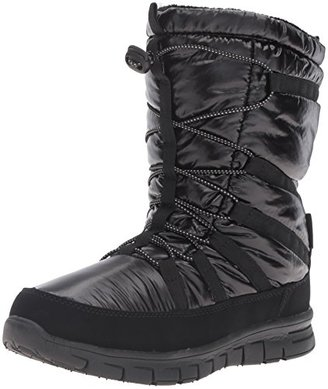 Khombu Women's Altam-WP Cold Weather Boot $24.15 thestylecure.com