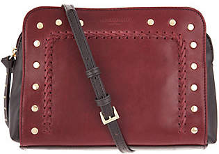 Tignanello Vintage Leather Mojave CrossbodyHandbag