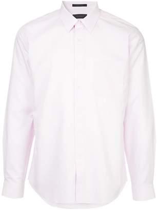 Durban D'urban slim wrinkle free shirt