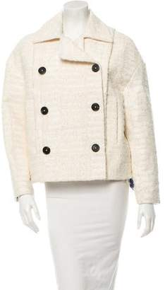 Proenza Schouler Tweed Jacket w/ Tags