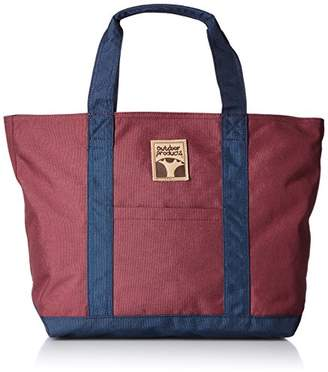 Outdoor Products (アウトドア プロダクツ) - [アウトドアプロダクツ] OUTDOOR PRODUCTS TOTO-M T234 WINE/NAVY (WINE/NAVY)
