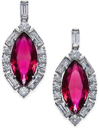 Danori Crystal Drop Earrings