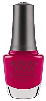 Morgan & Taylor Morgan Taylor Nail Polish Prettier in 15mL