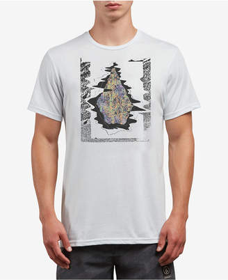 Volcom Men's Statiq Graphic T-Shirt