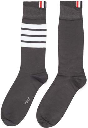 Thom Browne Stripe socks