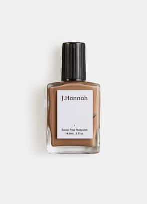 J.HANNAH / Nail Polish