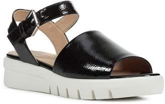 91333b88d38 Geox Black Women s Fashion - ShopStyle