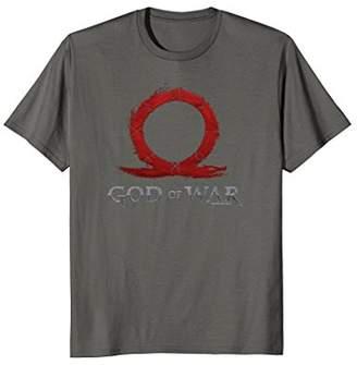 Ripple Junction God of War Stacked Textured Logo