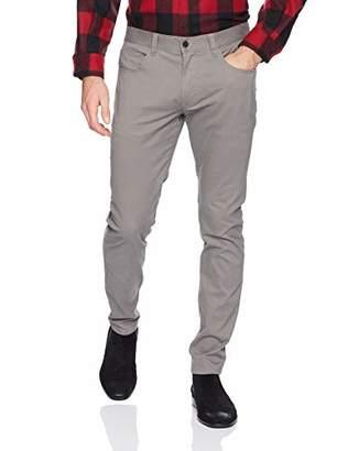 Ben Sherman Men's Five Pocket Slim Stretch Pant