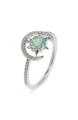 Women's Nadri Wishes Crystal Ring $45 thestylecure.com