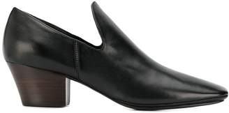 Lemaire soft-heeled loafer
