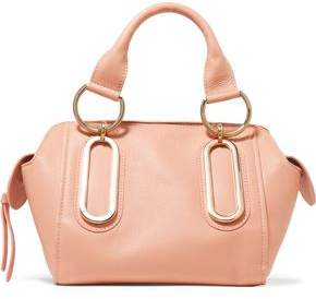 See by Chloe Paige Leather Tote