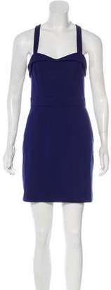 Rebecca Minkoff Sleeveless Mini Dress w/ Tags
