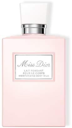 Christian Dior Miss Moisturising Body Milk