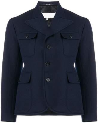 Maison Margiela fitted blazer