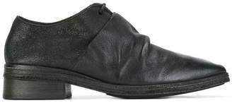 Marsèll concealed fastening loafers
