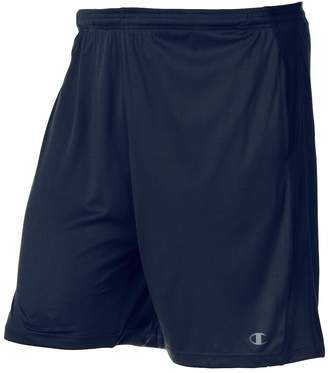 Champion Big & Tall Solid Performance Shorts