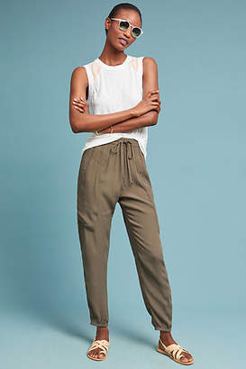 The Odells Slouchy Drawstring Pants